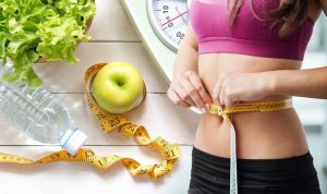 Weight decrease supplement
