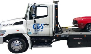 Hiring Truck Towing Services Become More Popular Today